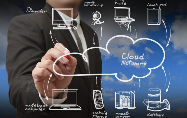 The Cloud – simply explained