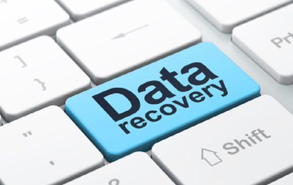 Restoring Lost Files and Backup Solutions