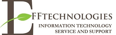 EFFtechnologies, LLC Provider of Business and Home Computer Service and Support